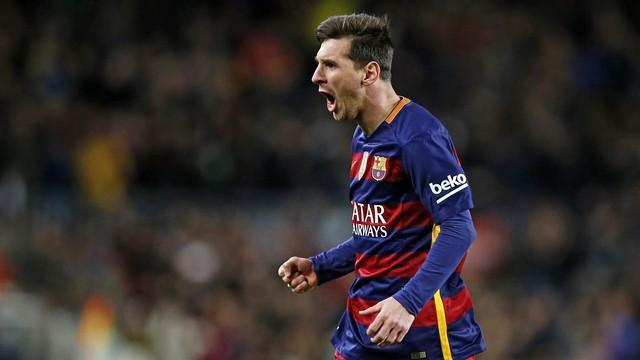 巴萨vs西班牙人:梅西助巴萨主场取胜(4-1)图片