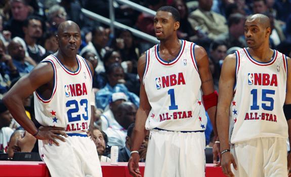 截胡! Garnett擁有NBA歷史上最獨特的獎盃,本為Jordan準備,卻遭橫刀奪愛!-Haters-黑特籃球NBA新聞影片圖片分享社區