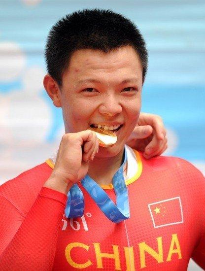 张淼称欠缺大赛经验 大运后国外进修备战奥运
