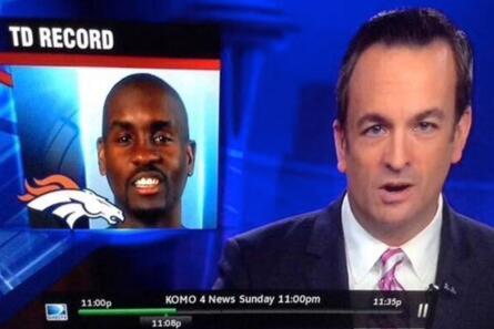 美媒犯可笑错误 曼宁退役新闻配NBA巨星照片