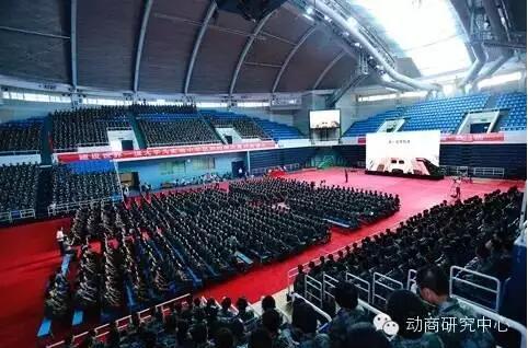 清华大一新生迎来第一堂体育课-清华 第一堂体育课 全国高校为何不 图片