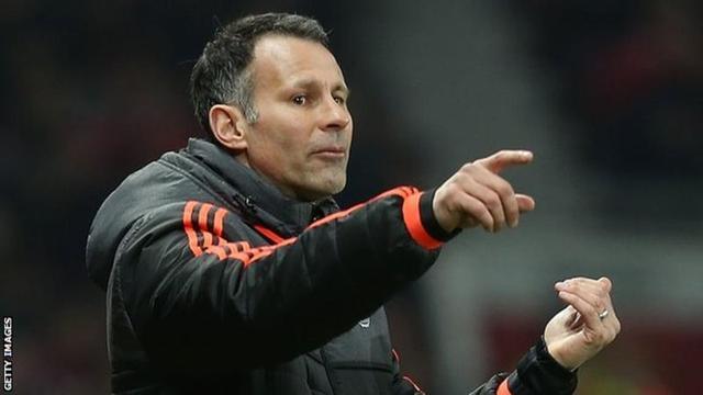 吉格斯接受赴英冠练级 终极目标曼联和威尔士