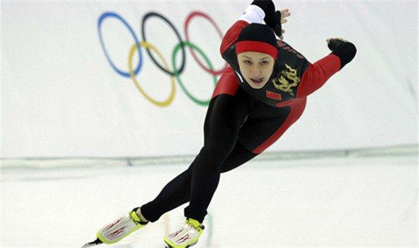 国际奥委会运动员委员会候选人公布 张虹入选
