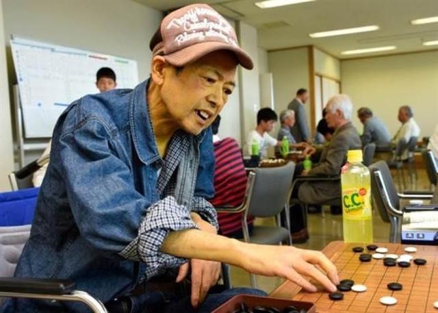 日本棋手胃癌晚期顽强出战 下完决赛与世长辞