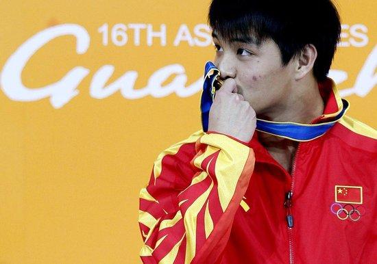 跳水亚运连续10届满贯 奥运冲八金是不变追求
