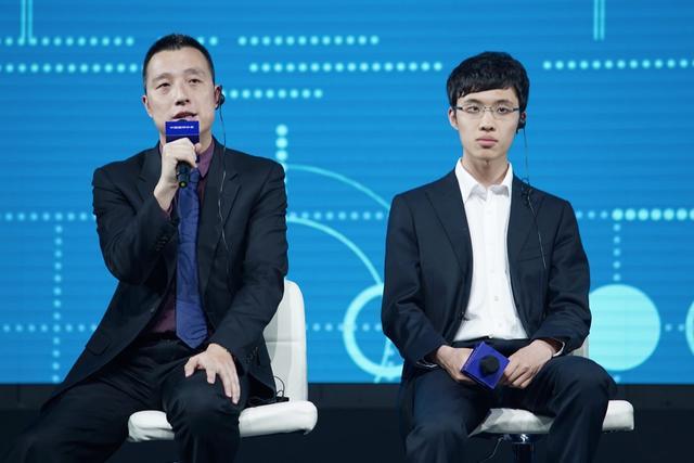 连笑:AlphaGo很像人类 是超前了几百年的人类