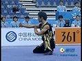 视频:南拳南棍全能 中国小伙黄光源问鼎金牌