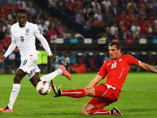 【集锦】瑞士0-2英格兰 维尔贝克梅开二度截图