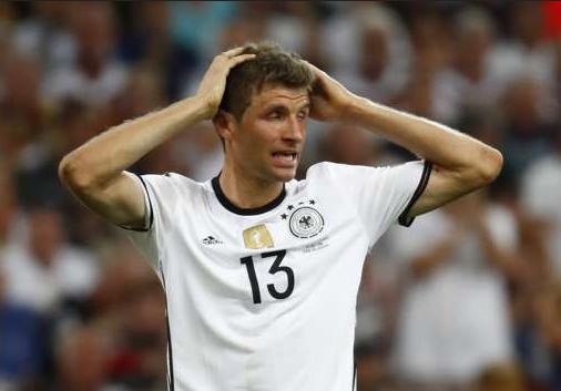 11场0球!德国最强杀器死活不灵 魔咒缠身?