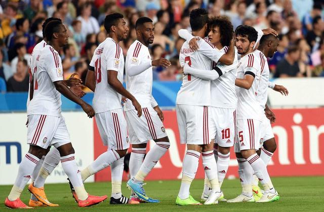 日本1-1阿联酋进加时 14秒先生闪击香川失绝杀