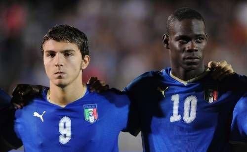 意大利青训调查5:尤文米兰为何U21无人?
