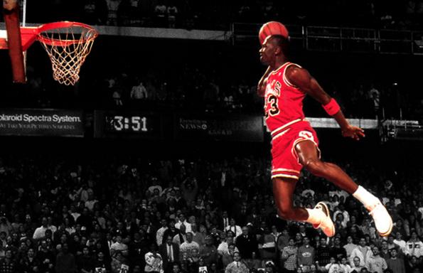Air Jordan球鞋每年引1200人喪生 在黑市比毒品還值錢