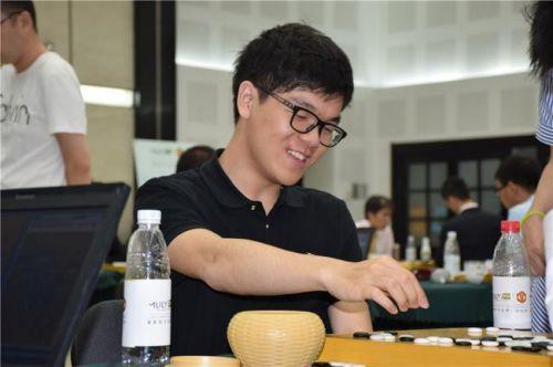特评:让柯洁继续释放个性 超韩国58冠还得靠他