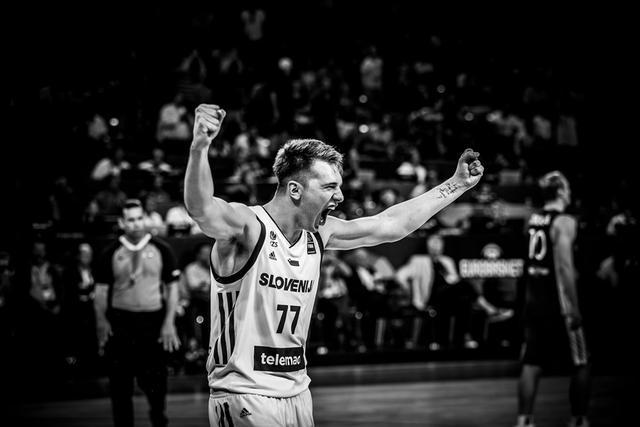 加索尔盛赞斯洛文尼亚神童:东契奇可立足NBA