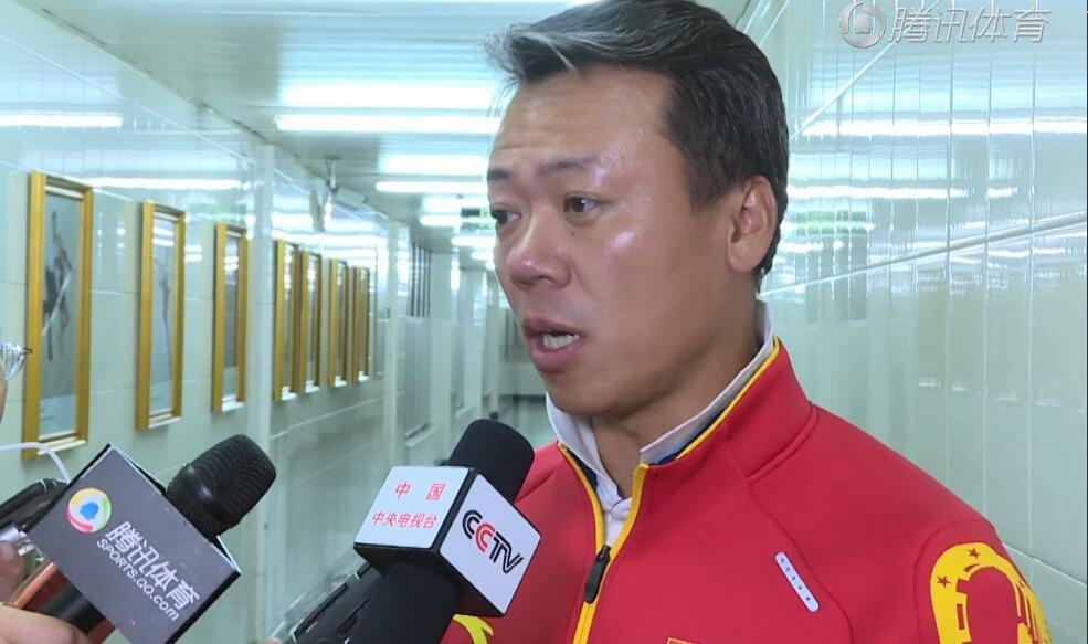 视频:花滑新赛季内测结束 赵宏博总开会为哪般