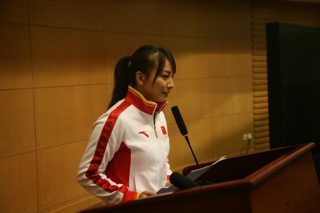 助力申奥 2022冬奥宣讲团延庆专场报告会举行