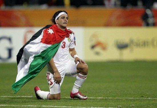 亚洲杯-约旦2-1逆转叙利亚出线 申花铁卫乌龙