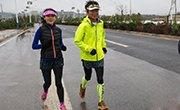男子113天从上海跑步到昆明 穿行48座城市