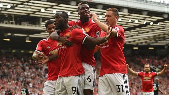 英超表现榜:曼联高居榜首 阿森纳倒数第二