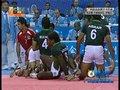 视频:卡巴迪男子半决赛 巴基斯坦VS伊朗第一局