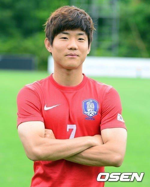 韩国再添旅欧猛将 20岁天才射手加盟德甲豪门