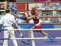 视频:亚运会拳击半决赛第一局 泰国VS哈萨克