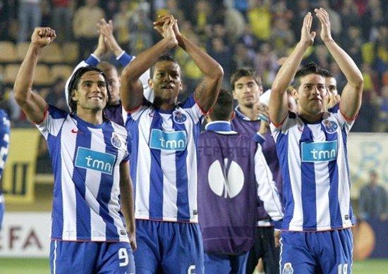 葡萄牙足球的荣光! 这里不止有穆里尼奥C罗