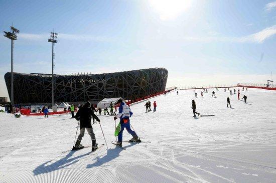 鸟巢欢乐冰雪季青少年滑雪培训班招生简章