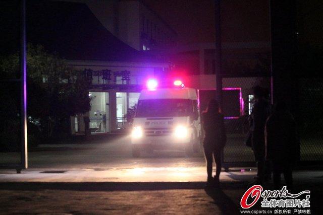 """孙杨期满被安排""""神秘""""住所 张亚东:为防骚扰"""