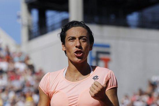 法网卫冕冠军鏖战157分钟 力克扬科晋级八强