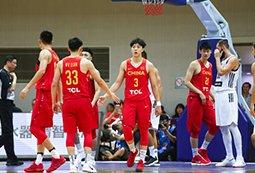 男篮蓝队8月四国赛斯杯战不停 为世预赛热身练兵