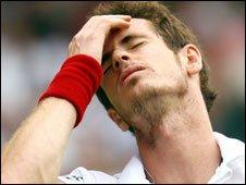 纳达尔:遗憾决赛对手非费德勒 理解穆雷压力