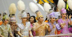 女排复兴 学习泰国好榜样