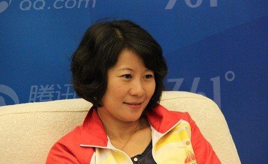实录 李菊做客名将播报 点评乒乓球女双决赛