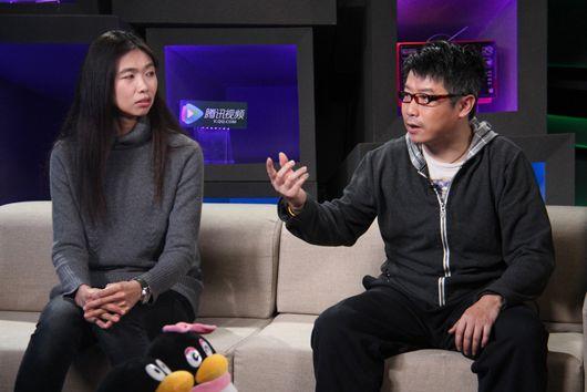 《场外》第26期:胡力涛李婷做客寄语李娜