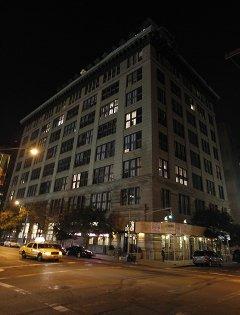 曝伍兹搬入纽约公寓仅是假象 疑为某情妇住处
