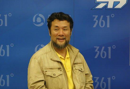 实录:亚运开幕式总导演陈维亚做客第一时间