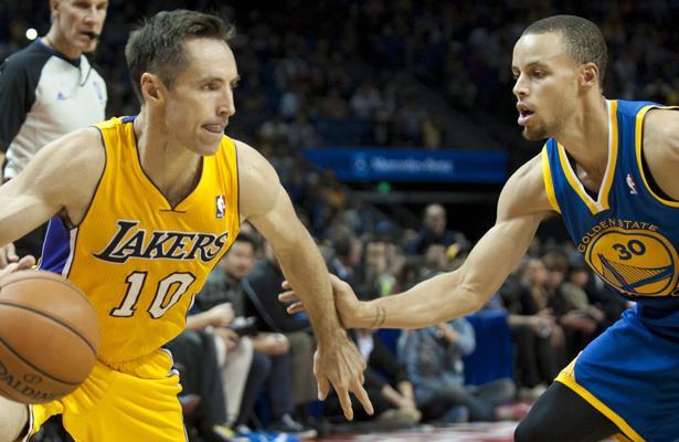 揭秘NBA中国赛选队内幕 为何勇士总爱来?
