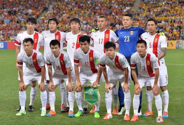 憧憬2018瞄准2022 留洋少年才是世界杯真希望