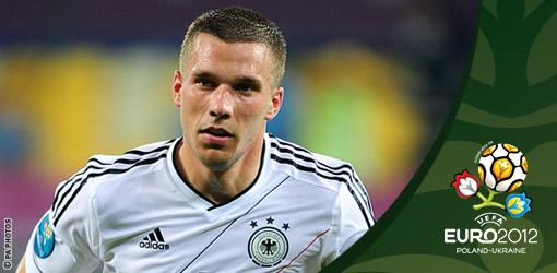 波多尔斯基出场未救主 德国队欧洲杯淘汰出局