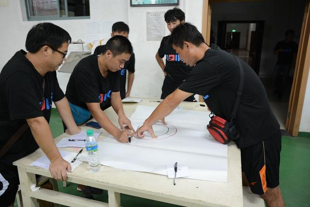 足协校园足球D级教练员培训班在江西抚州开班