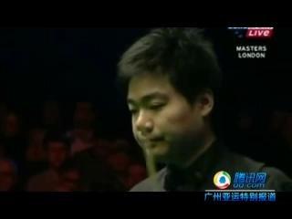 视频策划:中国台球崛起 丁俊晖和潘晓婷率队征战亚运