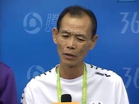 第一时间第59期:朴泰桓教练鲁珉相做客腾讯