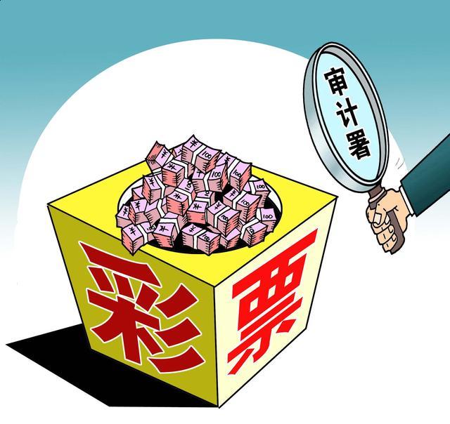 """苏国京:审计""""体检""""彩票 机制变革箭在弦上"""