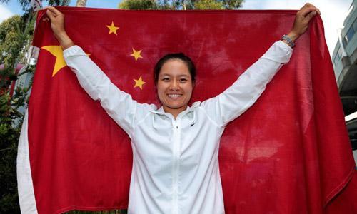 港媒:李娜改国籍是最恶毒的揣测