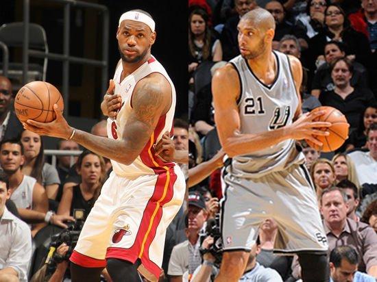 NBA总决赛马刺捧杯or热火卫冕?热火VS马刺录像20130617