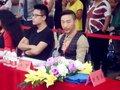 齐航美学院助阵第六届中国汽车模特大赛