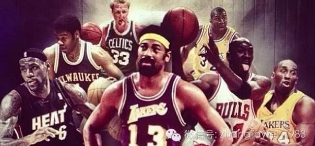 张佳玮:如今NBA已经不行 70年代NBA才是真爱