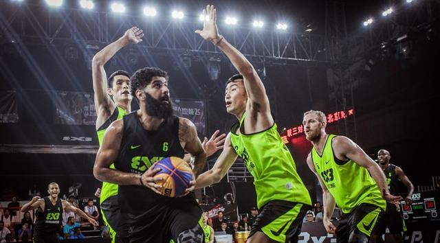 印度承办FIBA3X3大师赛资格赛 多位名将参赛