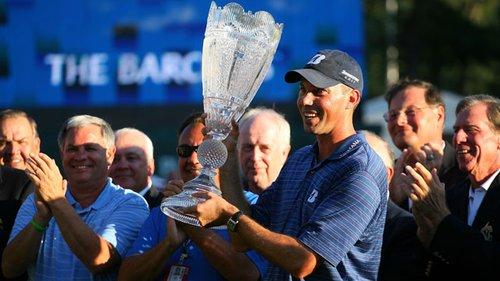 巴克莱赛马特夺冠 伍兹第12晋级德国银行赛